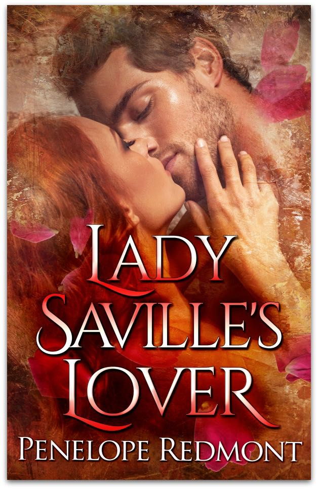 NEW: Lady Saville's Lover, A Regency Romance