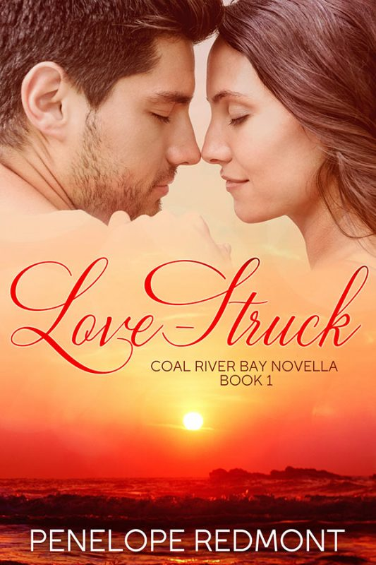 Love-Struck: Coal River Bay Novella Book 1