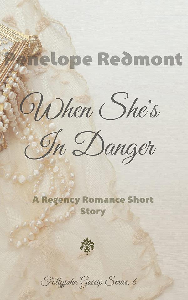 Clean Regency Romance: New Follyjohn Gossip Short Story